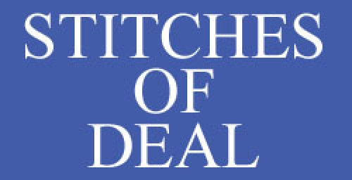 Stitches Of Deal