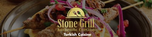 Stone Grill Turkish Restaurant