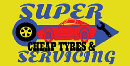 Super Cheap Tyres and Servicing Ltd