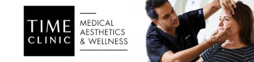 Time Clinic Medical Aesthetics and Wellness