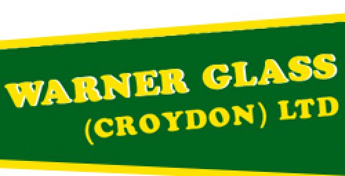 Warner Glass Croydon Ltd