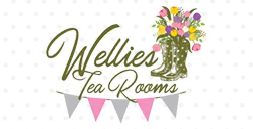 Wellies Tea Rooms Ltd