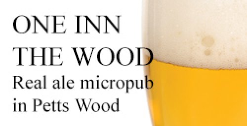 ONE INN THE WOOD