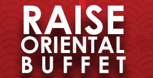 Raise Oriental Buffet