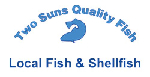 Two Suns Quality Fish