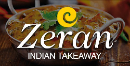 Zeran Indian Takeaway